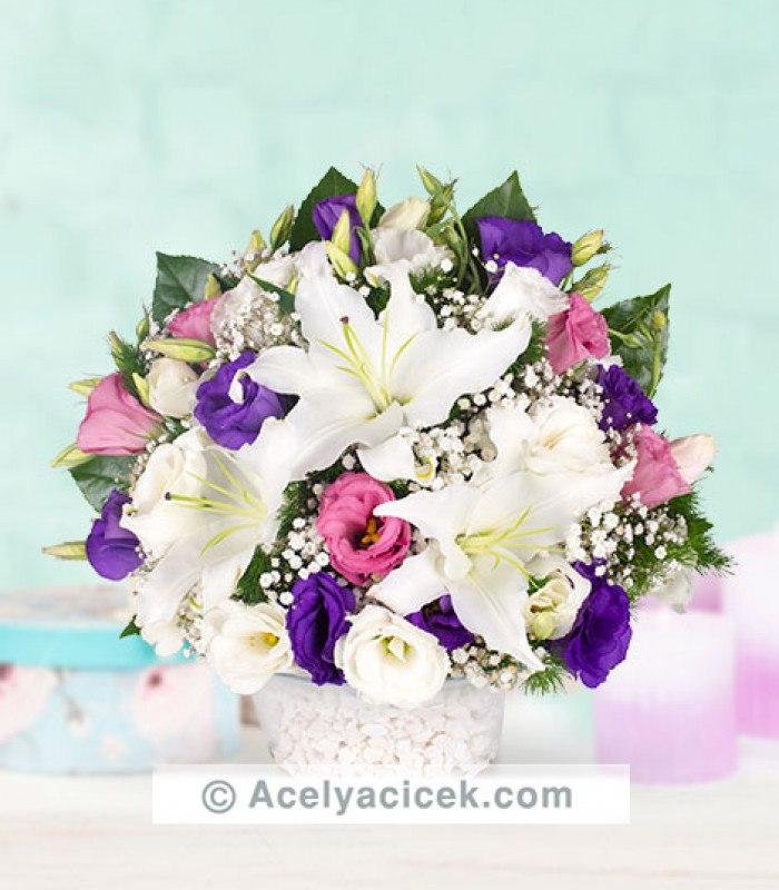 Çiçek Deryası